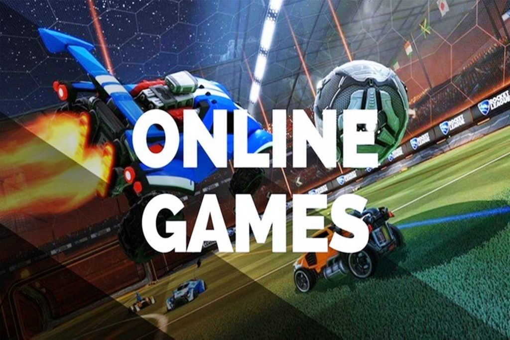 Embracing Your Passion to Perform Online Games
