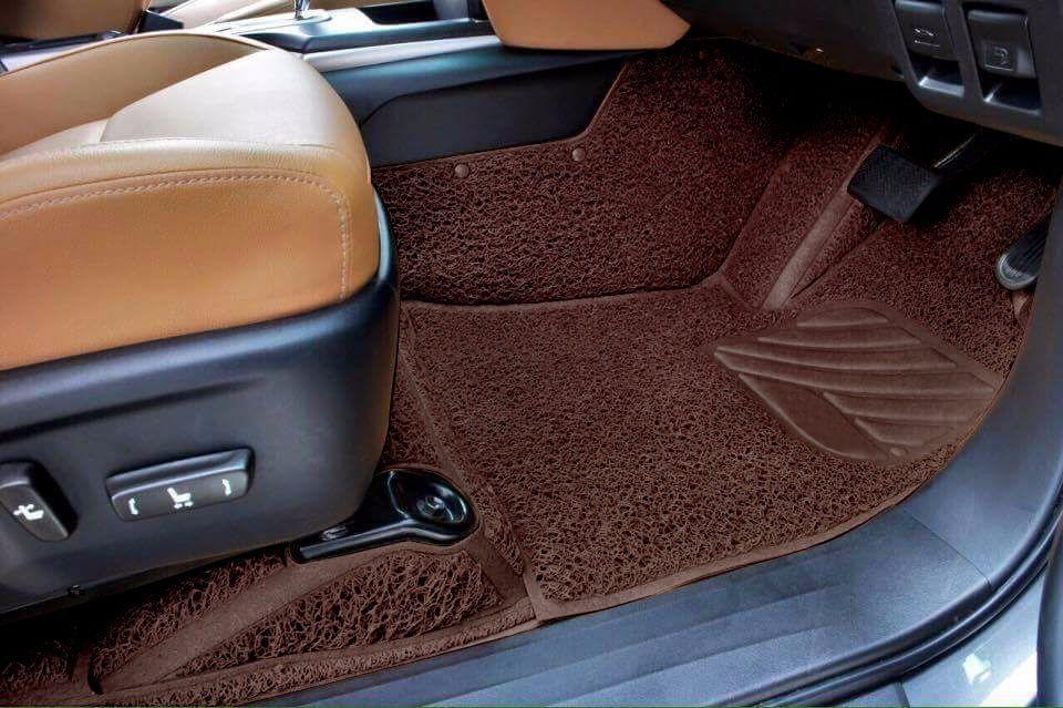 proper floor mats