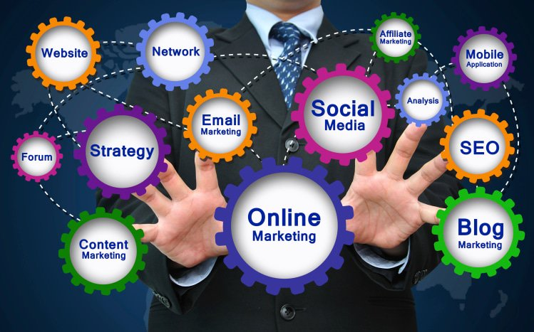 Internet Marketing Tips - Make Your Business Visible Online