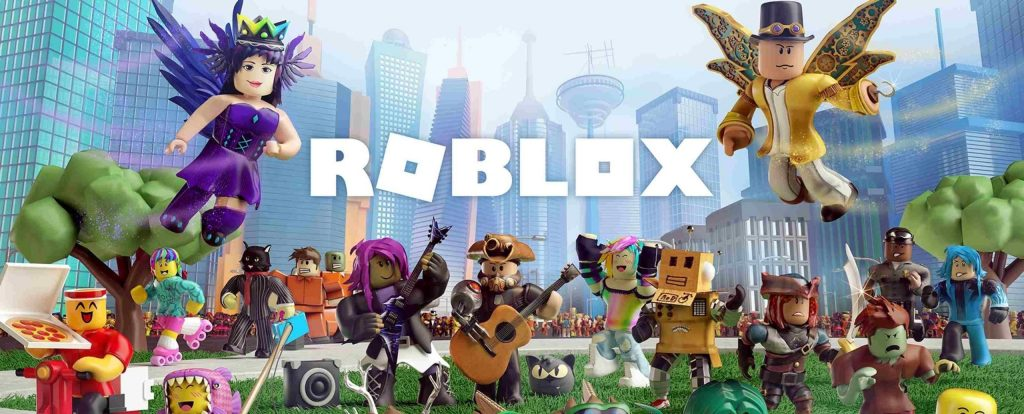 Robux for free