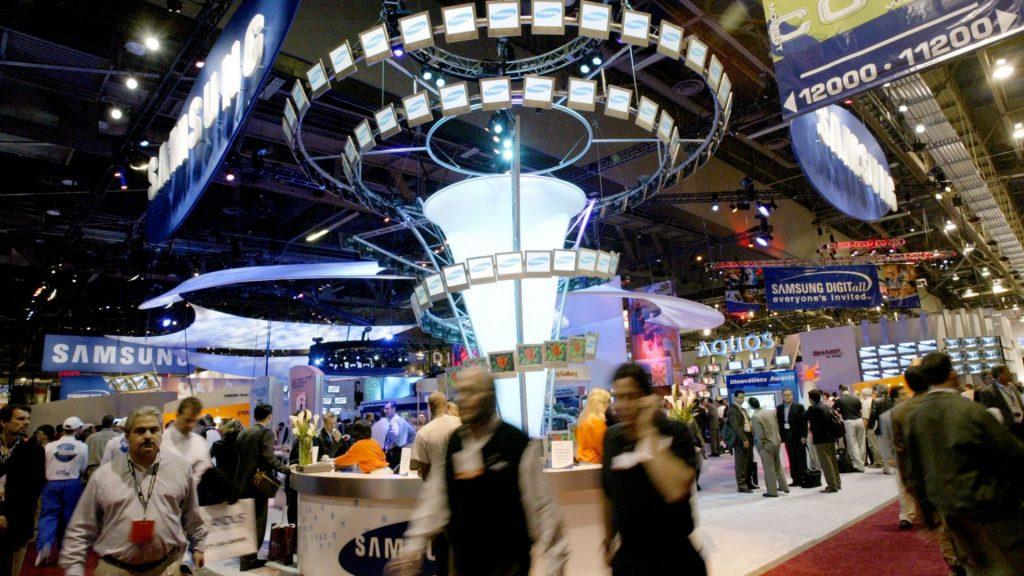 Utah exhibit companies