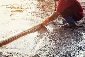 The Best Concrete Service