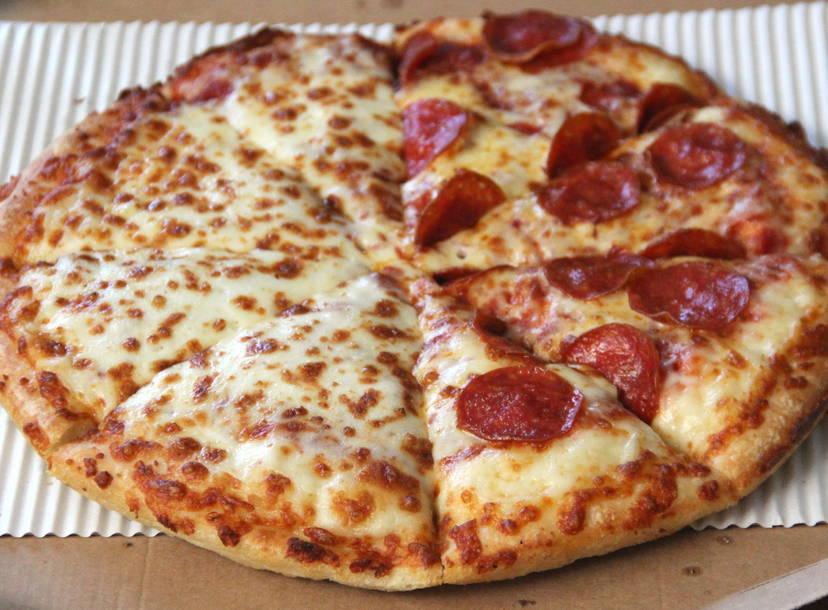 pizza hut pan crust recipe